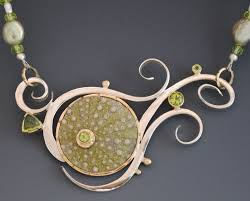 Barbara Jewelry Designer Barbara Umbel Jewelry Design Metal Jewelry Jewelry