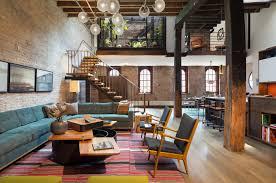 Tribeca Loft - Interior