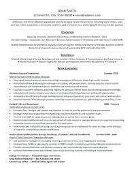 Intern Job Description Template – Poquet
