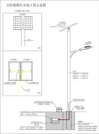 solar street light wiring diagram wiring diagram solar street light circuit diagram electronic wiring