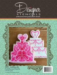 cookie wedding cake. cookie wedding cake