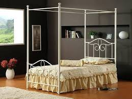 Full Size Bed Canopy Top Image 0 Home Improvement Grants Mn ...