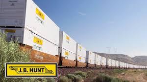 Jb Hunt Intermodal J B Hunt A Pioneer In Intermodal Innovation