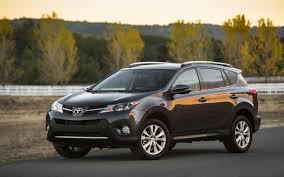 2013 Toyota Rav4 Photos, Informations, Articles - BestCarMag.com