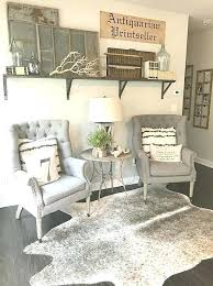 tuesday morning area rugs this metallic faux cowhide rug was a fun way to add personality