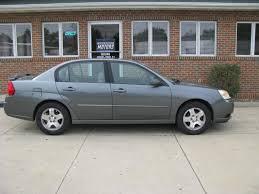2005 Chevrolet Malibu for sale in Elkhart, IN 46517