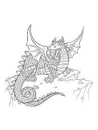 Mooi Kleurplaten Draken Rijders Van Berk 2 Klupaatswebsite