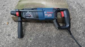 bosch bulldog hammer drill. bosch bulldog rotary hammer review drill