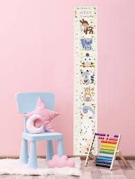 Embroidered Growth Chart Anita Goodesign Measure Me Growth Chart Embroidery