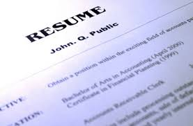 Five Resume Mistakes You Should Avoid - Govcentral.com