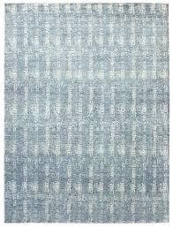 blue grey rug modern low contrast rugs gallery fashion view modern low contrast rug hand knotted