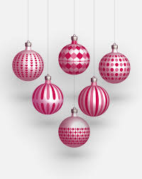 christmas freebies – vector balls – PeHaa Blog
