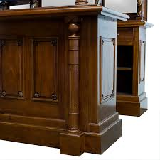 at home bar furniture. The Dublin Irish Or English Horse Canopy Home Bar Tavern Furniture Mahogany At