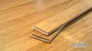 cali bamboo natural fossilized lock solid bamboo flooring you