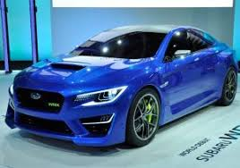 2019 Subaru Brz Sti Turbo Interior, Exterior And Review