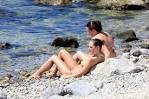 nakne damer på stranda sex eldre damer