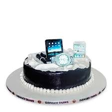 Mens Accessories Cake Dangeedums