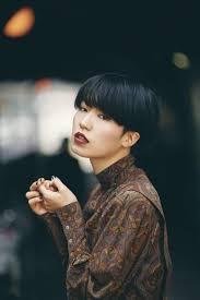 Korean hairstyle medium shoulder length. 91 Korean Short Hairstyles For Women Ideas Korean Short Hair Short Hair Styles Hair Styles