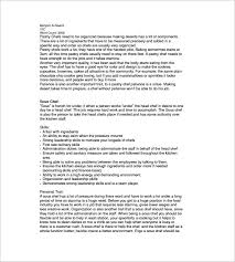 Bakery Business Plan Template 19 Word Excel Pdf Format