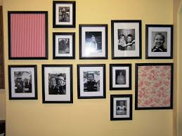 Wall: Winsome Ideas Photo Frame Wall Wallpaper Clock Collage Stickers Art  Hd Designs Layouts B