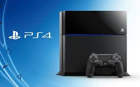 sony playstation. on this playstation console. you can buy ps4 at best possible price from snapdeal.com with 1 year sony india warranty against any manufacturing defects. playstation