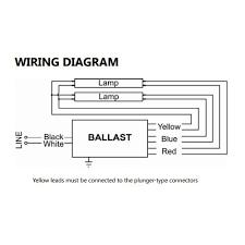 standard 120v t12 rapid start high output electronic ballast 1 2 standard 120v t12 rapid start high output electronic ballast 1 2 tubes