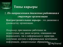Реферат Понятие и этапы деловой карьеры tat school ru Типы деловой карьеры реферат
