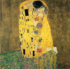 Art Pieces Most Famous Abstract Art Paintings In The World Klimt Popular