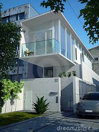 Modern Minimalist Home Design modern house minimalist design - home design