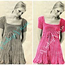 Free Crochet Dress Patterns Cool Shop Free Crochet Patterns On Wanelo