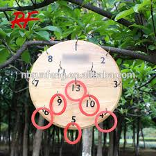 Wooden Lawn Games Wooden Ring Toss GameLawn GamesOutdoor Game Buy Wooden Ring 59
