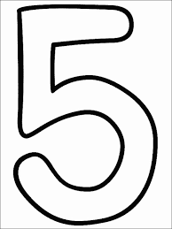Small Picture number coloring pages in spanish counting in spanish images