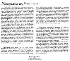 medical marijuana essay our work medical marijuana essays and papers