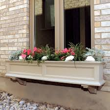 Diy Window Boxes Window Planter Box Ideas