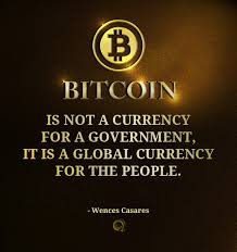 Bitcoin Quote Unique Bitcoin Quotes That Will Inspire You To Be Successful Quotesing