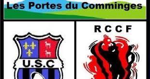 Résultats de recherche d'images pour «Ras Ucf Xv / Les Portes Du Comminges»