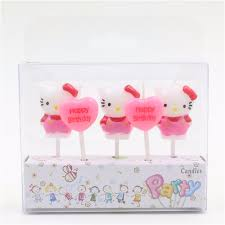 Hello Kitty Cake Pops Topper Walmart Party Supplies Wholesale