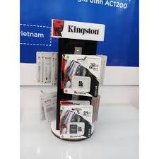 Thẻ nhớ micro sdhc kingston 32gb / 16gb tốc độ 100mb/s bảo hành 5 năm fpt -  Sắp xếp theo liên quan sản phẩm