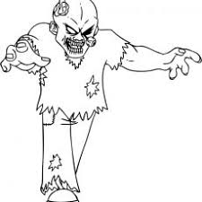 Stylish Design Disney Zombies Coloring Pages Free Printable For Kids