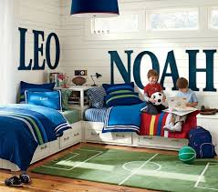 Boy Bedroom Ideas