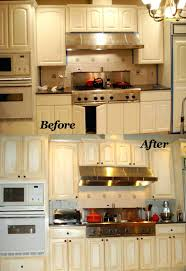 lovely painting formica cabinets painting laminate cabinets before and after photos on excellent home design wallpaper