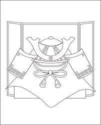 レク素材 五月人形兜飾り介護レク広場レク素材やレクネタ企画