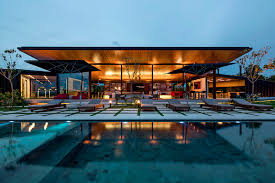 architectural house. Pool-ca-house-jacobsen-arquitetura Architectural House E