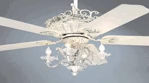 warm chandelier ceiling fan light kit 40