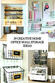 Office shelving solutions Display Home Office Shelving Solutions Home Office Shelving And Storage Creative Home Office Wall Storage Ideas Office Walnutfarmco Home Office Shelving Solutions Home Office Shelving And Storage