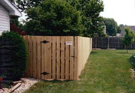 Delighful Wood Fence Gate Plans Wooden Privacy Fences Intended Ideas