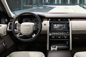 2018 land rover interior. modren 2018 2018 land rover discovery interior view  photo 152719732  diesel tows 121ton semi in australian outback intended land rover interior