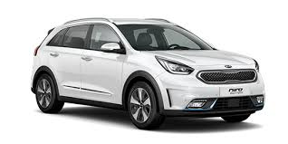 Kia Family Cars Kia Motors Ireland