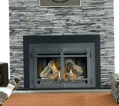 convert wood to gas fireplace converting a wood fireplace to gas convert wood burning fireplace with
