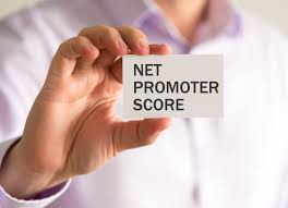 - Hand Holding Promoter Card Net Score Mechanical Bassett